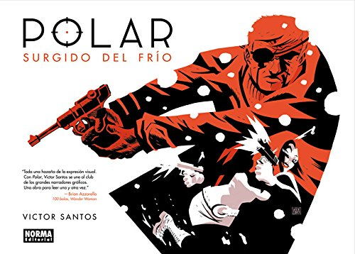 Polar 1. Surgido del frío (Comic Usa)