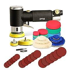 SPTA 25mm 50mm 80mm Exzenterschleifer