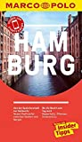 MARCO POLO Reiseführer Hamburg: Reisen mit Insider-Tipps. Inkl. kostenloser Touren-App und Event&News - Dorothea Heintze
