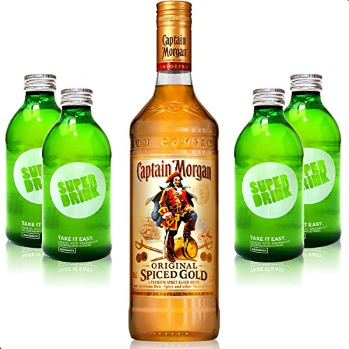 super-rum-anti-kater-set-captain-morgan-spiced-gold-rum-70cl-35-vol-4x-superdrink-take-it-easy-330ml