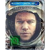 Der Marsianer - Rettet Mark Watney - Exklusiv Limited 3D Lenticular Steelbook Edition (+ 2D) - Blu-ray