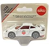 """Siku 1498 - Porsche 911 """"Ein Herz für Kinder"""""""