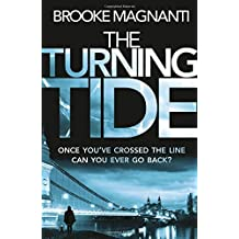 The Turning Tide by Dr Brooke Magnanti (2016-02-25)