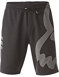 Short Fox Stretcher Eyecon Fleece Heather Black Htr/Blk