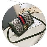 2018 Damenmode Printing Kleine Partei Tasche Mini Schultertasche Messenger Messenger Bag