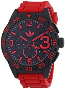 adidas herren armbanduhr xl newburgh chronograph quarz. Black Bedroom Furniture Sets. Home Design Ideas