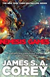 Nemesis Games: Book 5 of the Expanse (now a major TV series on Netflix)