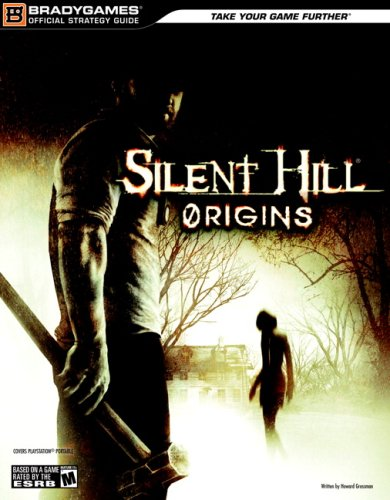Silent Hill Origins Official Strategy Guide (Brady Games) (Inglés)
