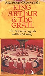 King Arthur and the Grail