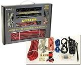 ChiliTec Car-Hifi Kabelset 'CarKit 60 Pro'