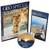 GEO Special mit DVD 06/2014 - Südafrika: DVD: Unterwegs im Süden Afrikas
