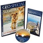 GEO Special mit DVD 06/2014 - Südafri...