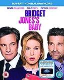 Kyпить Bridget Jones's Baby (Blu-ray + Digital Download) [2016] на Amazon.co.uk
