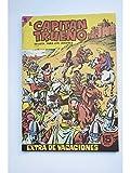 El Capitán Trueno. Revista para los jóvenes. Extra de verano. 1965 - Bruguera - amazon.es