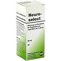 NEUROSELECT Tropfen 30 ml Tropfen preisvergleich bei billige-tabletten.eu