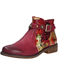 Laura Vita Damen Coralie 04 Chelsea Boots