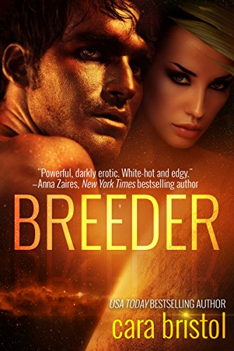 breeder-english-edition