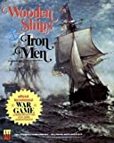 Wooden Ships and Iron Men/709