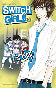 Switch Girl !! Edition simple Tome 3