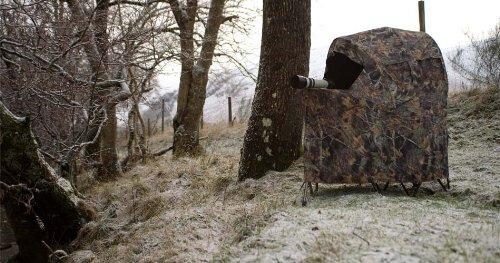 Stealth Gear Man zwei Stuhl inkl. 2 Klappstühle, verbunden