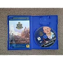 Canis Canem Edit (Playstation 2) [importación inglesa]