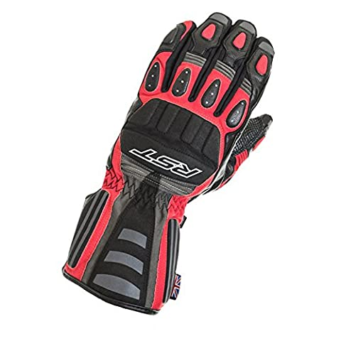RST 1717 Storm Mens Water Proof Glove Red 11 XL