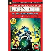 Bionicle 6: The Underwater City