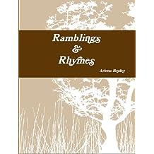 Ramblings & Rhymes