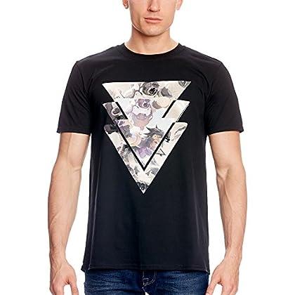 Overwatch For the Good camiseta negro de algodó...