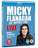 Micky Flanagan - An Another Fing Live [Blu-ray]