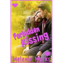 The Forbidden Kiss (English Edition)