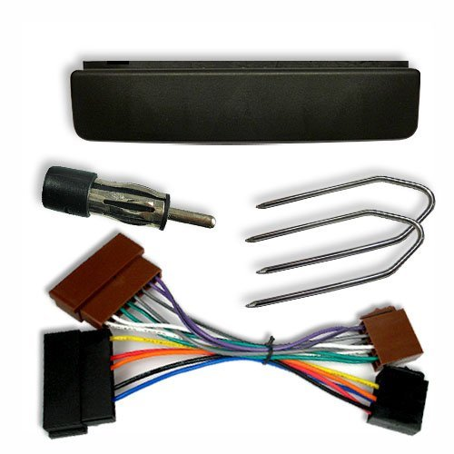 stereo-surround-wiring-harness-aerial-adaptor-removal-keys-for-fitting-stereo-cd-radio-to-ford-couga