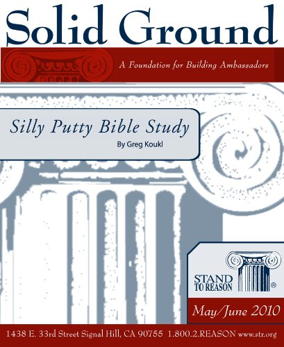 silly-putty-bible-study-english-edition