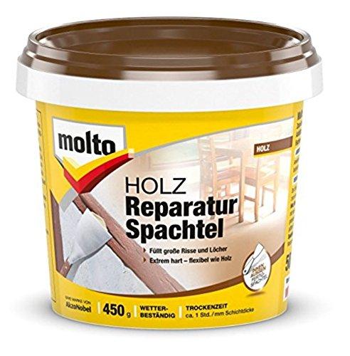 Molto Reparatur Spachtel