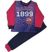 Barcelona F.C. - Pijama Dos Piezas - para niño