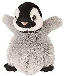 Wild Republic 17 Cm Plush Emp.penguin