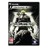 Cheapest Splinter Cell: Blacklist on PC