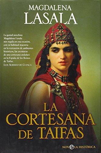 La Cortesana de Taifas Cover Image