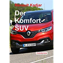 Renault Kadjar: Der Komfort-SUV (Automodelle)