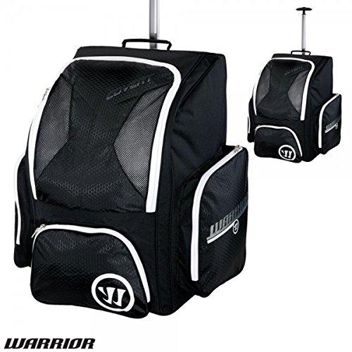 Warrior Covert Backpack, Farbe:schwarz/weiß