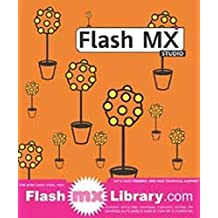 Macromedia Flash MX Studio by Jamie McDonald (2003-07-01)