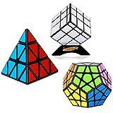 Ykl Monde Cube de Vitesse de