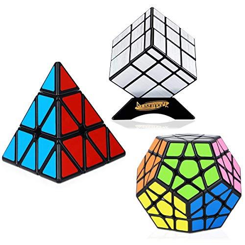 Ykl Monde Cube de Vitesse d
