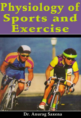 Physiology of Sports and Exercise (English Edition)