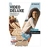 MAGIX Video deluxe 2018 – das Programm, mit dem Videobearbeitung Spaß macht. | Standard  |  PC  | Download