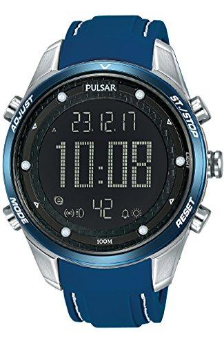 Pulsar X relojes hombre P5A025X1