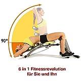 Wondercore II – wonder core – Ganzkörper Fitnessgerät – Das Original aus der TV Werbung von Mediashop - 4