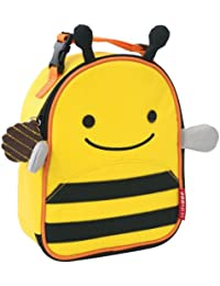 Skip Hop ZooLunchies Bee - Bolsa térmica