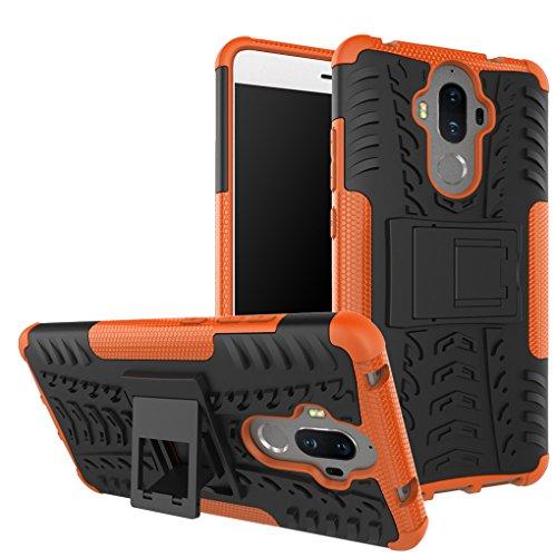 aibulor-huawei-mate-9-hulle-tpu-case-schutzhulle-silikon-crystal-case-fur-huawei-mate-9-orange