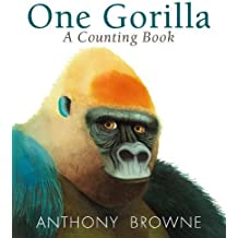 One Gorilla: A Counting Book